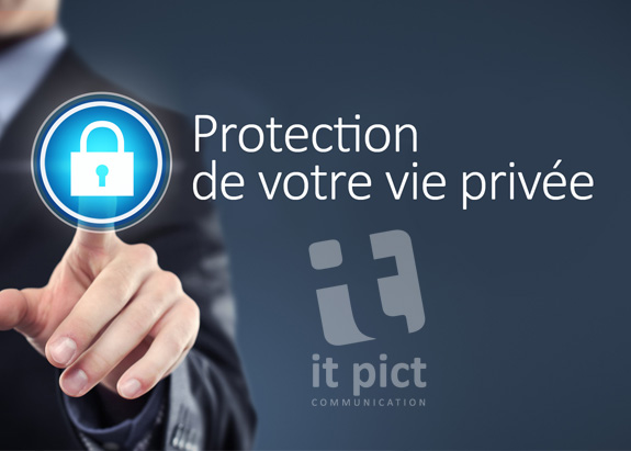 IT PICT Communication - Protection vie privée