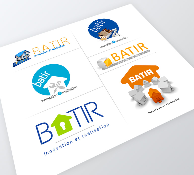 Modification du logo de BATIR